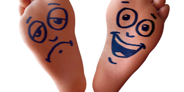 the normal and abnormal changes in foot growth Growth spurts start with the hands and feet and move proximally to finish with the trunk a greater and later growth spurt occurs in boys than in girls the growth spurt is on average two years later than that of girls and ceases only one year later.