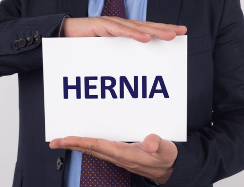 How & Why Sport Hernias Occur