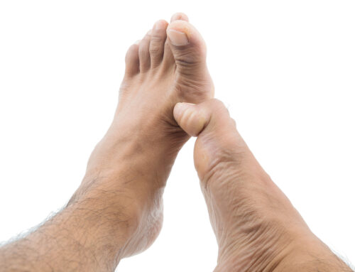 How To Assess & Treat The Big Toe