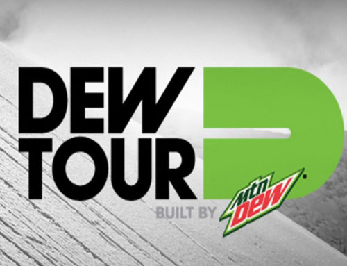 2017 Winter Dew Tour Random Thoughts